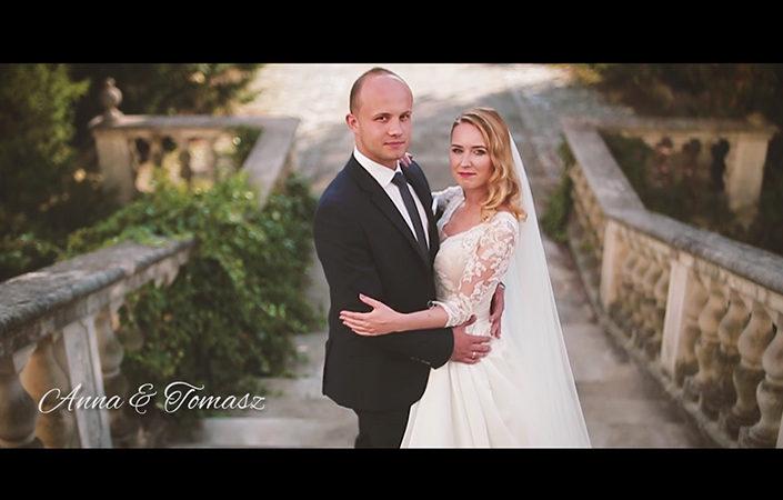 Anna & Tomasz